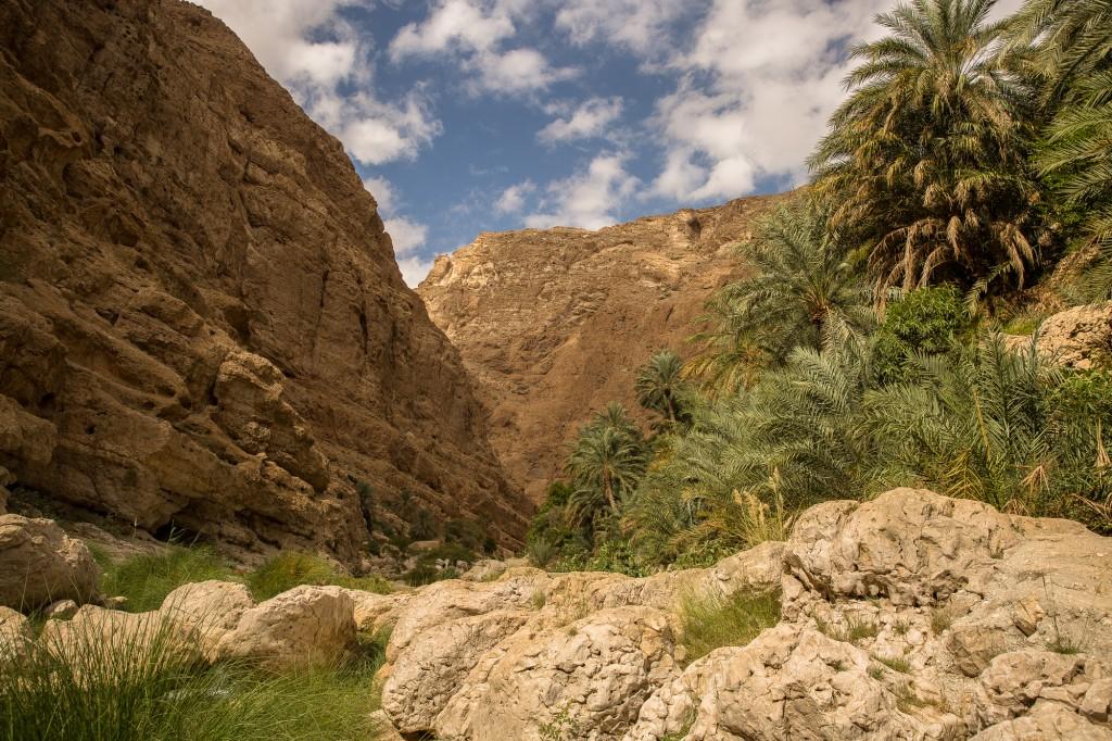 Oman short roadtrip. Practical information.