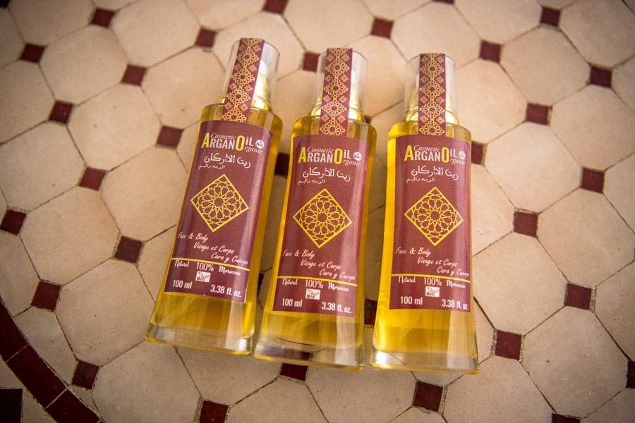 Moroccan liquid gold – how to buy argan oil?