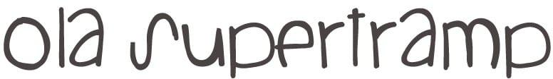 OLASUPERTRAMP.COM