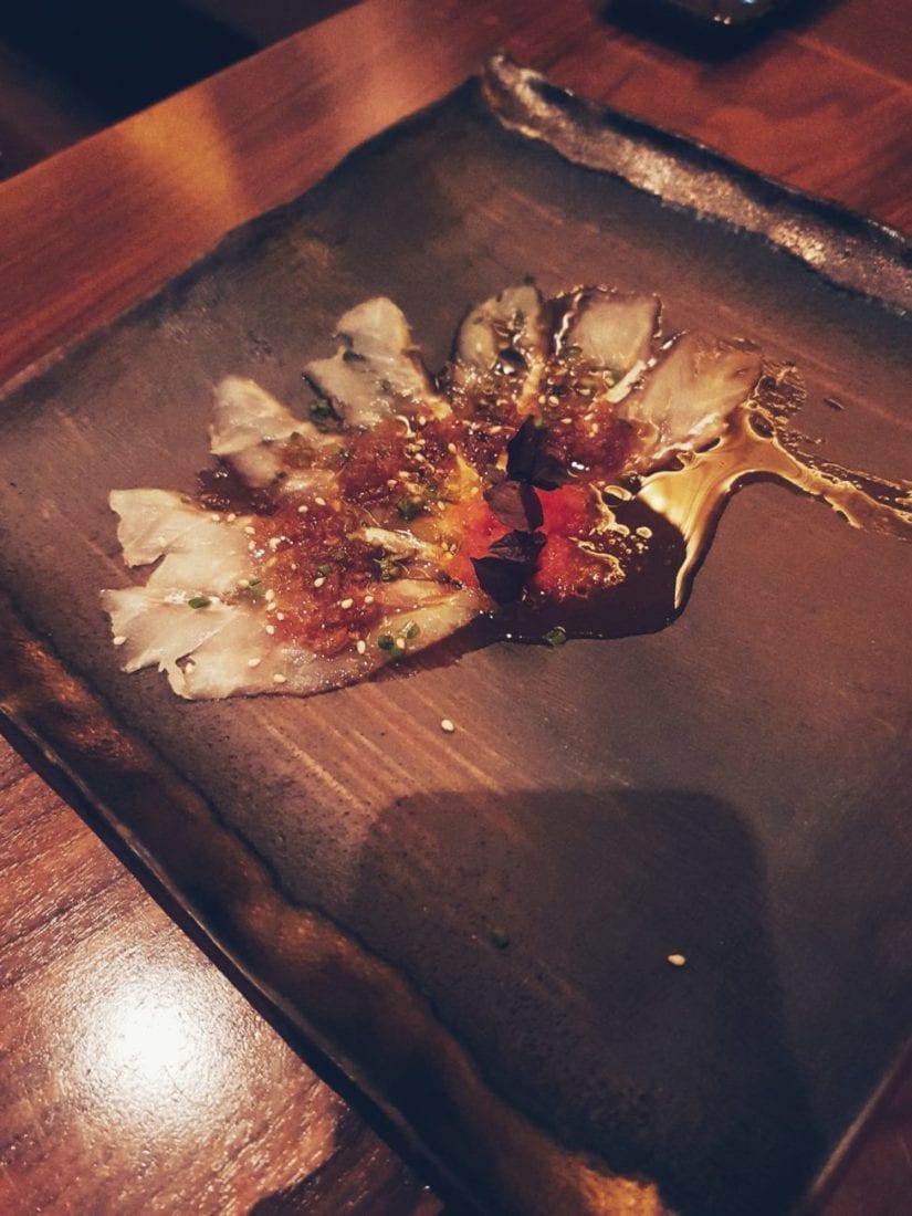 Japanese restaurant Riyadh