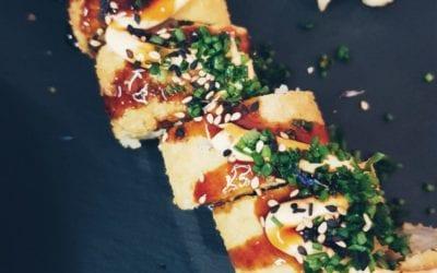 Gdzie zjeść dobre sushi w Rijadzie? Przewodnik po najlepszych japońskich restauracjach.
