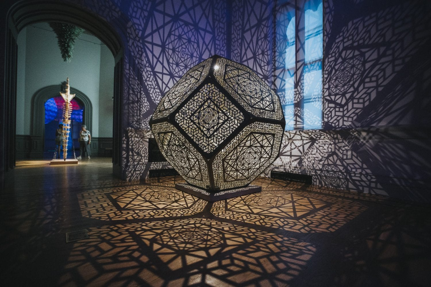 Burning Man Renwick Gallery