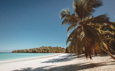 Madagaskar – rajskie Nosy Be. Główne atrakcje wyspy i okolic.