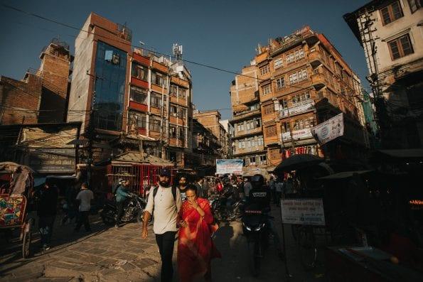 Kathmandu - Thamel