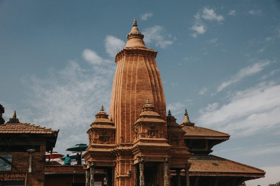 Bakhrapur city