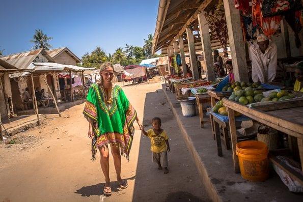 Slow Travel - Tanzania