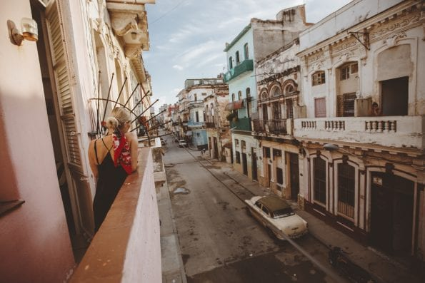 Slow travel in Cuba