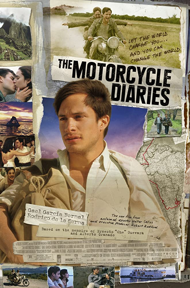 the motorcycle diares travel movies
