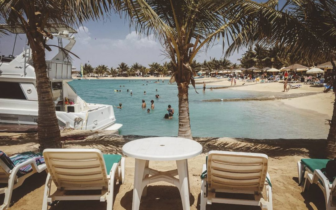Silver Sands Beach Resort in Jeddah – useful information