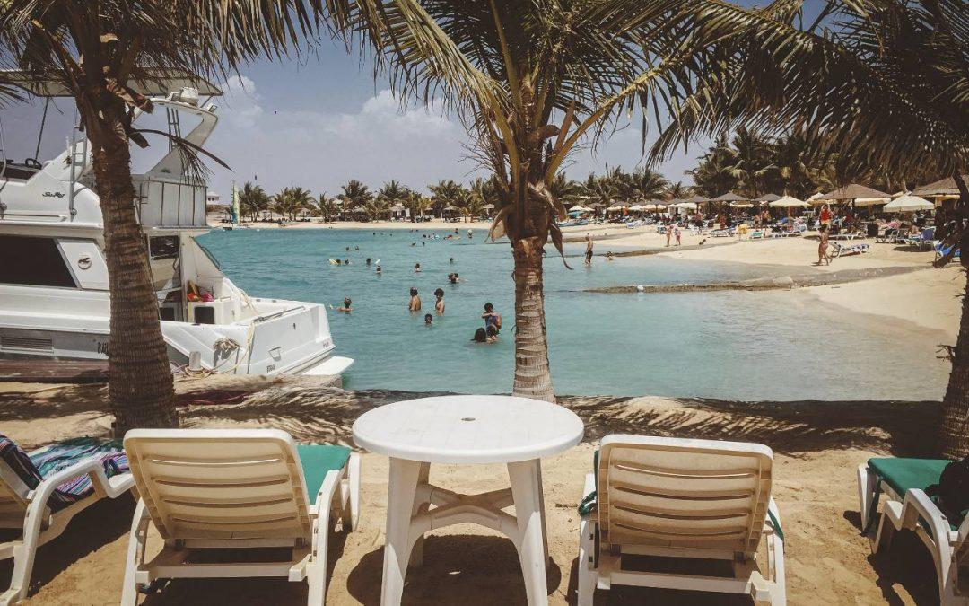 Silver Sands Beach Resort in Jeddah – useful information